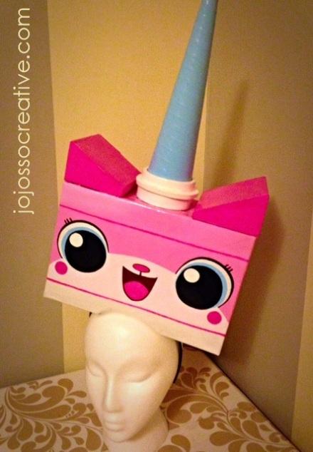Princess Unikitty - April 2014