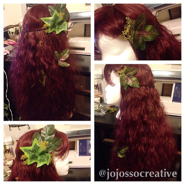PoisonIvyWig