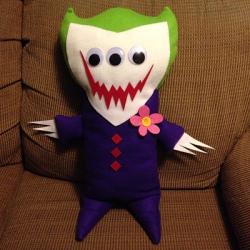 Hobgoblin-Joker
